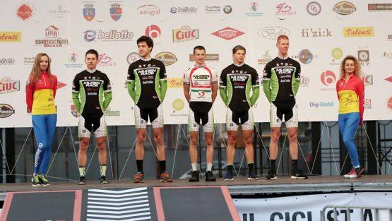 Tour of Bihor UCI 2.2