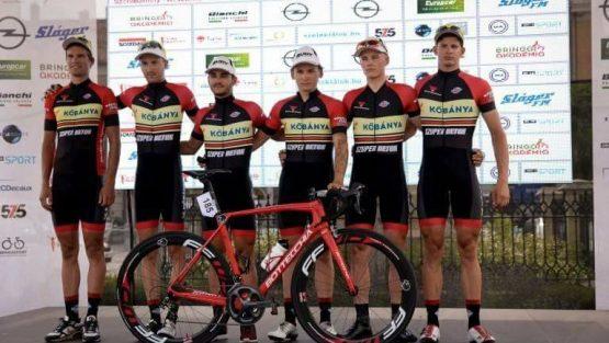 Tour De Hongrie 2017 UCI 2.2